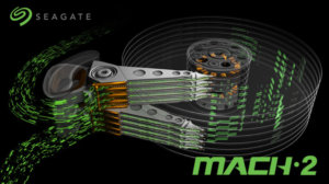 Seagate shipped 20 terabyte thermomagnetic hard drives