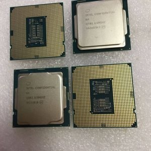 Intel Comet Lake-S available for purchase