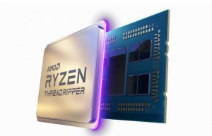 AMD refused one model Ryzen Threadripper 3000 because you would not have bought it