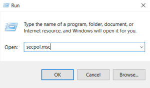 How to change network profile name in Windows 10 / 8.1 / 7