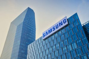 Samsung plans to invest $ 8 billion in flash mobs in China