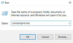 How to enable or disable a user account in Windows 10