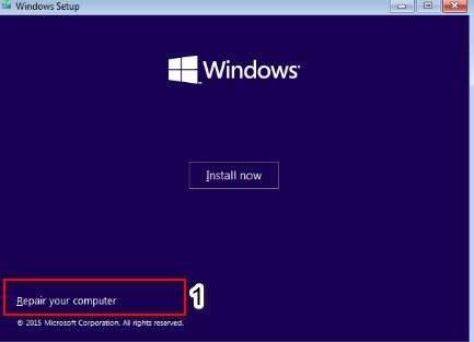 How to fix BAD_SYSTEM_CONFIG_INFO Error on Windows