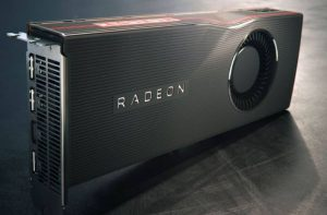 The characteristics of cheap mid-range AMD graphics cards are revealed.