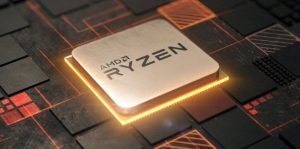 AMD Ryzen 5 1600: how to recognize the updated version