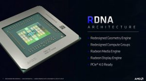 """In the """"big Navi"""" AMD will create Ryzen from the world of graphics cards"""