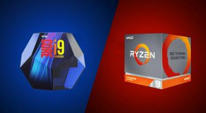 AMD actively crowds out Intel in Western Europe