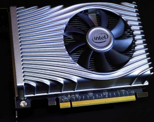 Intel DG1 Graphics Accelerator Tested at Geekbench and 3DMark