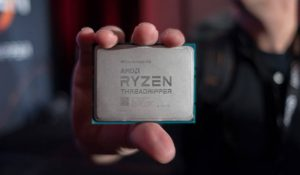 AMD managed to occupy 18.3% of the market for desktop processors